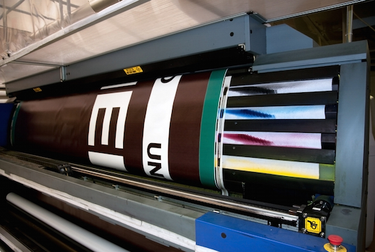 Vinyl Banner Printing: A Cost-Effective Marketing Solution