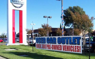 Custom Displays or Custom Banners : What Solution Is Right For You?