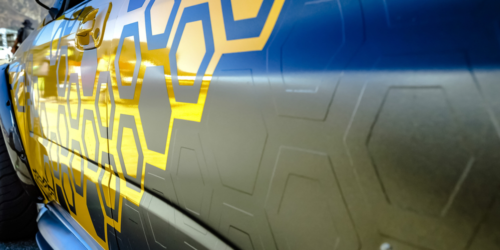Everything You Need To Know About Custom Car Decals
